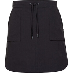Alchemy Equipment Patch Pocket Jupe courte Femme, black